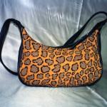 Custom leather handbag made by Leatherprize